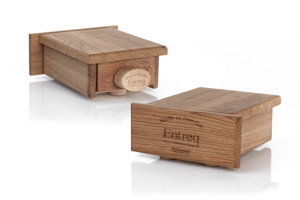 Entreq hifi product
